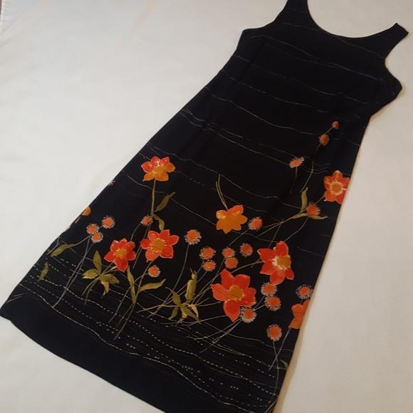 Darian Dresses & Skirts - Any Occasion Sleeveless Maxi Long Straight Dress